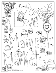 Maine Flag Image Flag Maine Coloring Page Best Coloring Pages Glum With Maine Flag