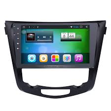 nissan qashqai j11 service manual inch android 6 0 radio for 2014 2015 nissan qashqai x trail with