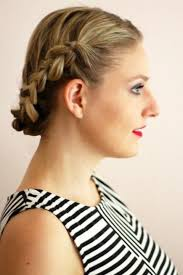 hairstyle with 2 shoulder braids 50 fabulous french braid hairstyles to diy more com