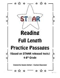 staar reading practice passages novels reading and popular