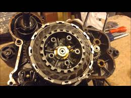 derbi senda tutorial engine rebuild watch youtube