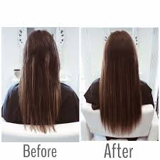 micro rings hair extensions micro ring hair extensions by forever gorgeous breathe happiness