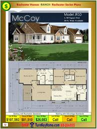 Home Decorating Company Modular Homes Direct Priced All American Generation Ranch Home