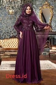 model baju kebaya muslim gambar model baju kebaya muslim modern untuk pesta 2018 dress id