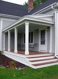 covered front porch plans best 25 front porches ideas on southern homes front