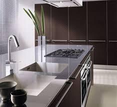 kitchen design cool fabulous brown kitchen interior design that