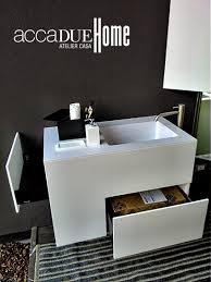 arredo bagno outlet boffi quadtwo lavabo monoblocco arredamento bagno