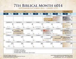biblical calendar torah is