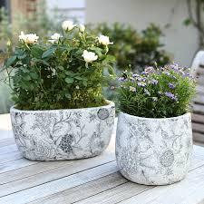 vintage plant pot 40 unique decoration and vintage plant pot