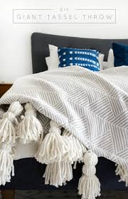 35 creative diy throws and blankets diy