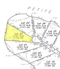 30 Sq Meters To Feet Canadian Land For Sale In Ontario Nova Scotia And New Brunswick