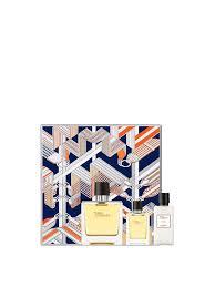 hermès terre d hermès eau de parfum 75ml gift set house of fraser