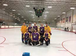 the garden u0027s ice house hockey