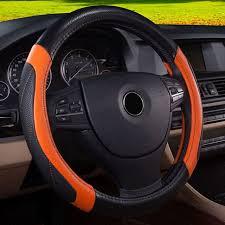 toyota corolla steering wheel cover aliexpress com buy racing car accessories steering wheel cover
