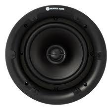Polk Ceiling Speakers Uk by Monitor Audio Pro 65 Trimless In Ceiling Speakers 5 Pack