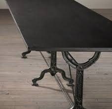 Dining Room Tables Restoration Hardware - 72