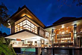 Zen Home by 100 Dream House Design Hd House Design Beautiful House