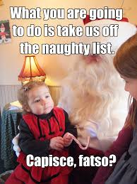 Gangster Baby Meme - gaytheist christmas card 2013 the gaytheist gospel hour