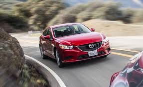mazda 2016 2016 chevrolet malibu vs 2016 honda accord 2016 mazda 6 2016