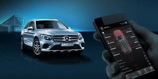 car mercedes a car app in 6 months mercedes benz daimler gains pace with