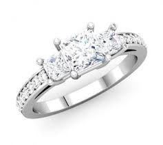 bridal rings company 58 best three rings images on three rings