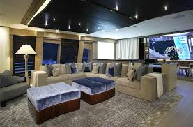 M Interior Design by 210 U2014 Palmer Johnson Yachts Sportyachts Superyachts