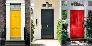 best paint colors for front door istranka net