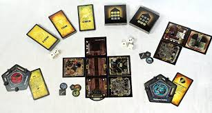 Houses Images by Amazon Com Betrayal At House On The Hill 2nd Edition Toys U0026 Games