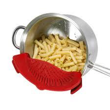 passoire de cuisine passoire clipsable objetpratique fr