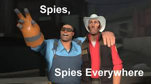 Memes Memes Everywhere - spies spies everywhere x x everywhere know your meme