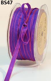 iridescent ribbon 1 4 inch solid iridescent ribbon may arts wholesale ribbon