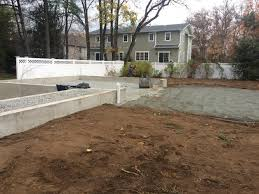 best drainage pipe installation service provider in orange county ny