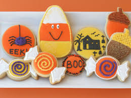 sweet u201d halloween cookies u2013 glorious treats