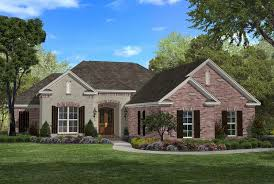 1800 sq ft french country plan 1 800 square feet 3 bedrooms 2 5 bathrooms