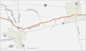 Syracuse Zip Code Map by Empire State Trail Where Will New York U0027s 750 Mile Hiking Biking