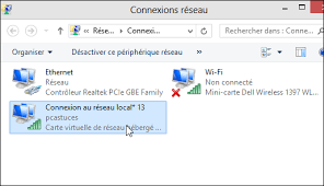 connecter un pc de bureau en wifi pc astuces partager sa connexion via le wifi avec windows 8