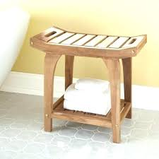 Bathroom Benches With Storage Small Bench With Storage Furniture Bathroom Dresser Seat