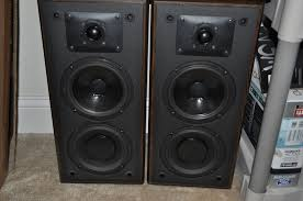 Polk Bookshelf Speakers Review Monitor Series 2 Bookshelf Speakers U2014 Polk Audio