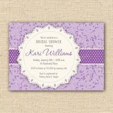 Shabby Chic Purple by Luxury Pink Floral Pattern Tea Party Invite With Teapot Shaped
