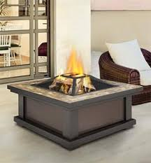 Indoor Fire Pit Coffee Table 4 Types Of Fire Pits Allergyandair Com
