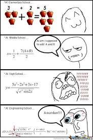 Engineering School Meme - math at engineering school by tchtch meme center