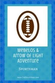 webelos arrow of light cub scout arrow of light rank requirements cub scout ideas