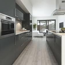 grey kitchen ideas modern grey kitchen cabinets
