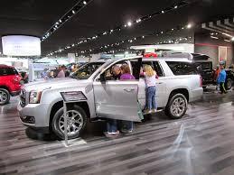 auto junkyard howell mi motor city muscle 2014 north american international auto show