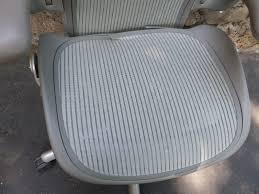 Rocking Chair Seat Repair Aeron Chair Seat Replacement Classic Aeron Chair True Black Open