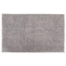 chenille bath rug ebay