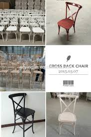 rent chairs and tables for cheap wooden x chair cross chair rental wedding cross back chair cheap