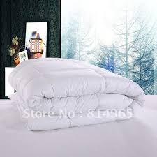 Australian Duvet Luxurious Best Quality 100 Pure White Australian Wool Duvet Quilt