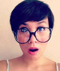 hipster hair for women 33 latest hipster haircut for women hairstylo