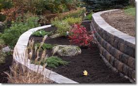 Designing  Installing Retaining Walls Rutgers NJAES Office Of - Retaining walls designs